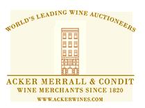 Wine Auctioneers Logo