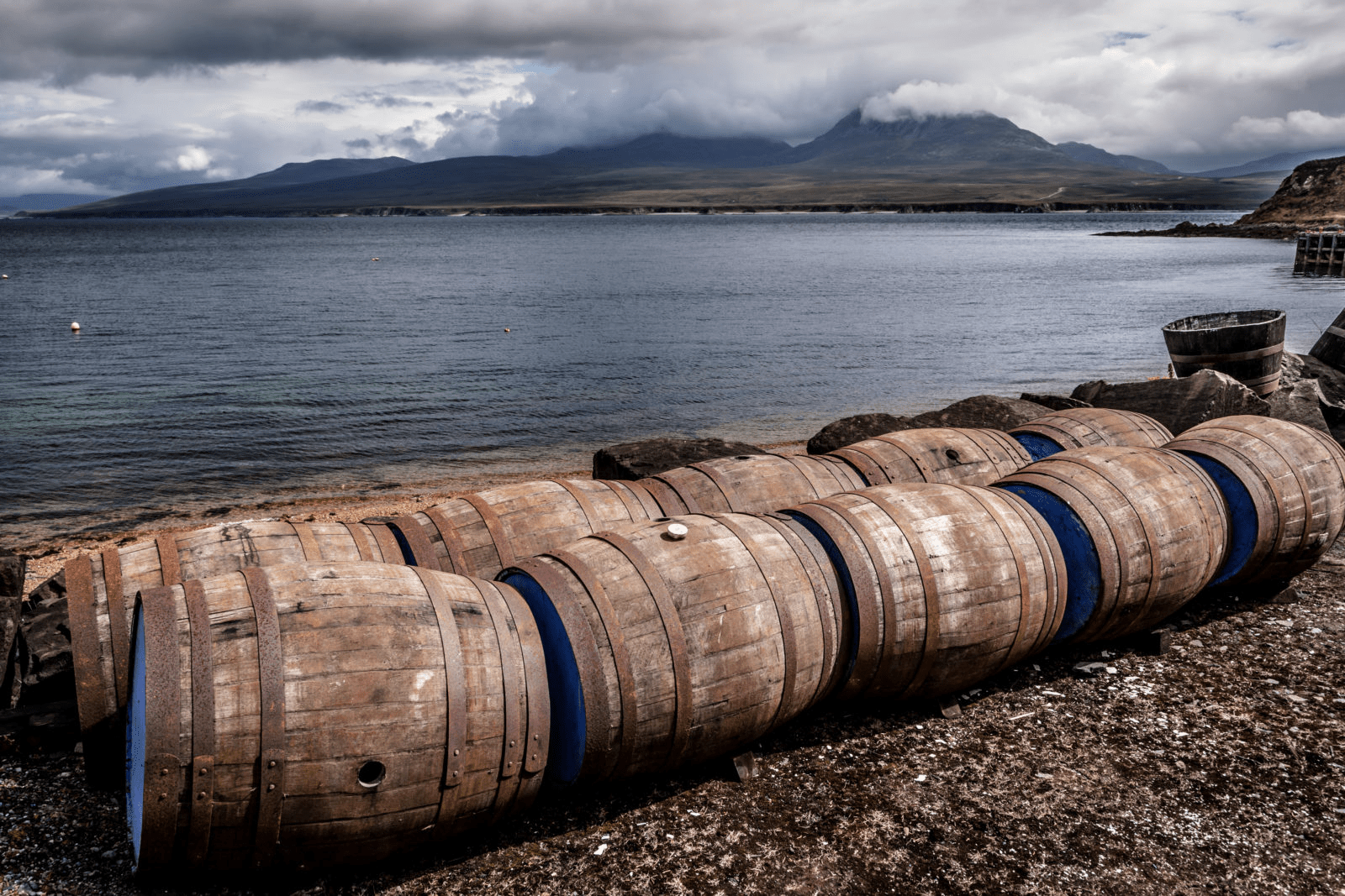 The Beginner's Guide to Whisky Cask Investment