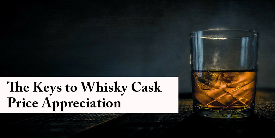 whisky cask investment