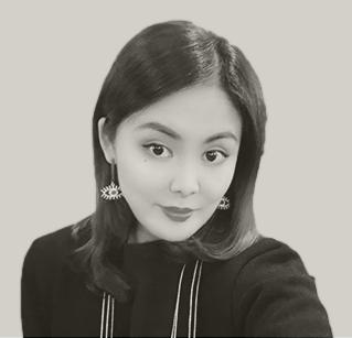 Monica Cui