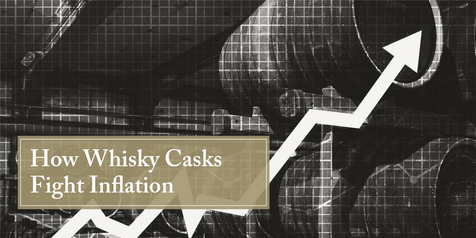 Whisky cask investment and inflation