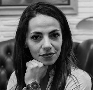 Samantha De Noia